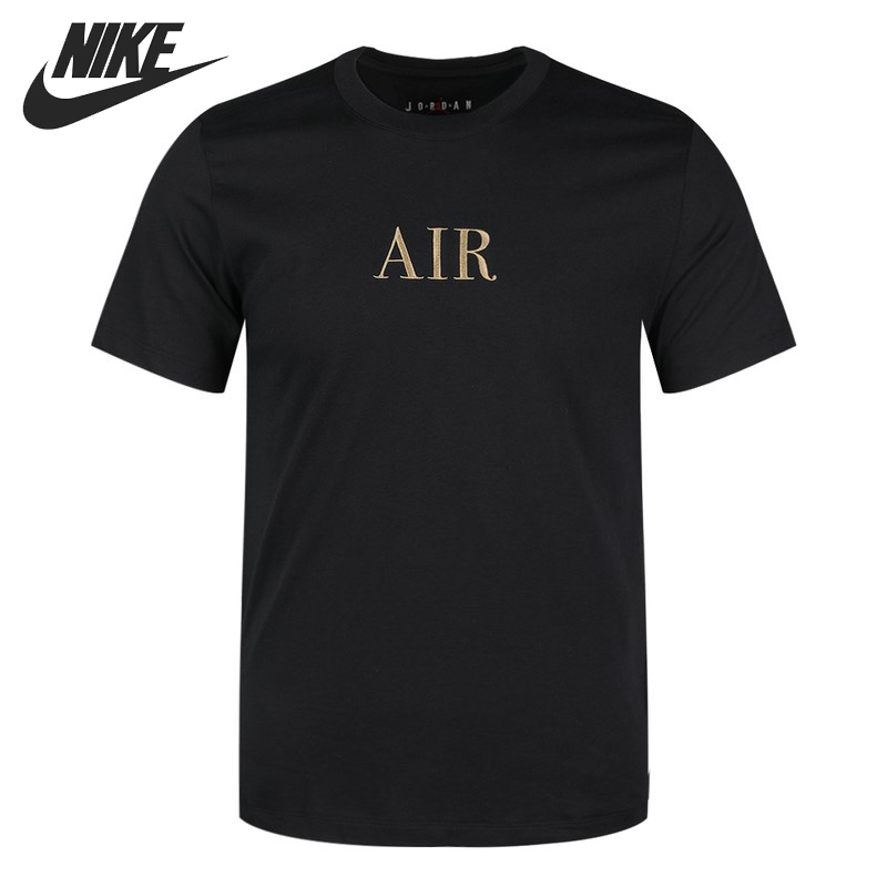 Original New Arrival NIKE AS REMASTERED HBR SS CREW Men's T-shirts short sleeve Sportswear