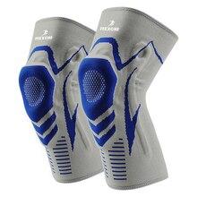 Genouillères de protection pour Motocross, équipement de course pour motocyclette, équipement de protection pour le genou