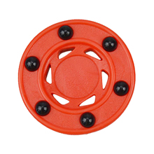 Sport Ice Hockey Pucks for Practicing and Classic Training, Diameter 3 inch