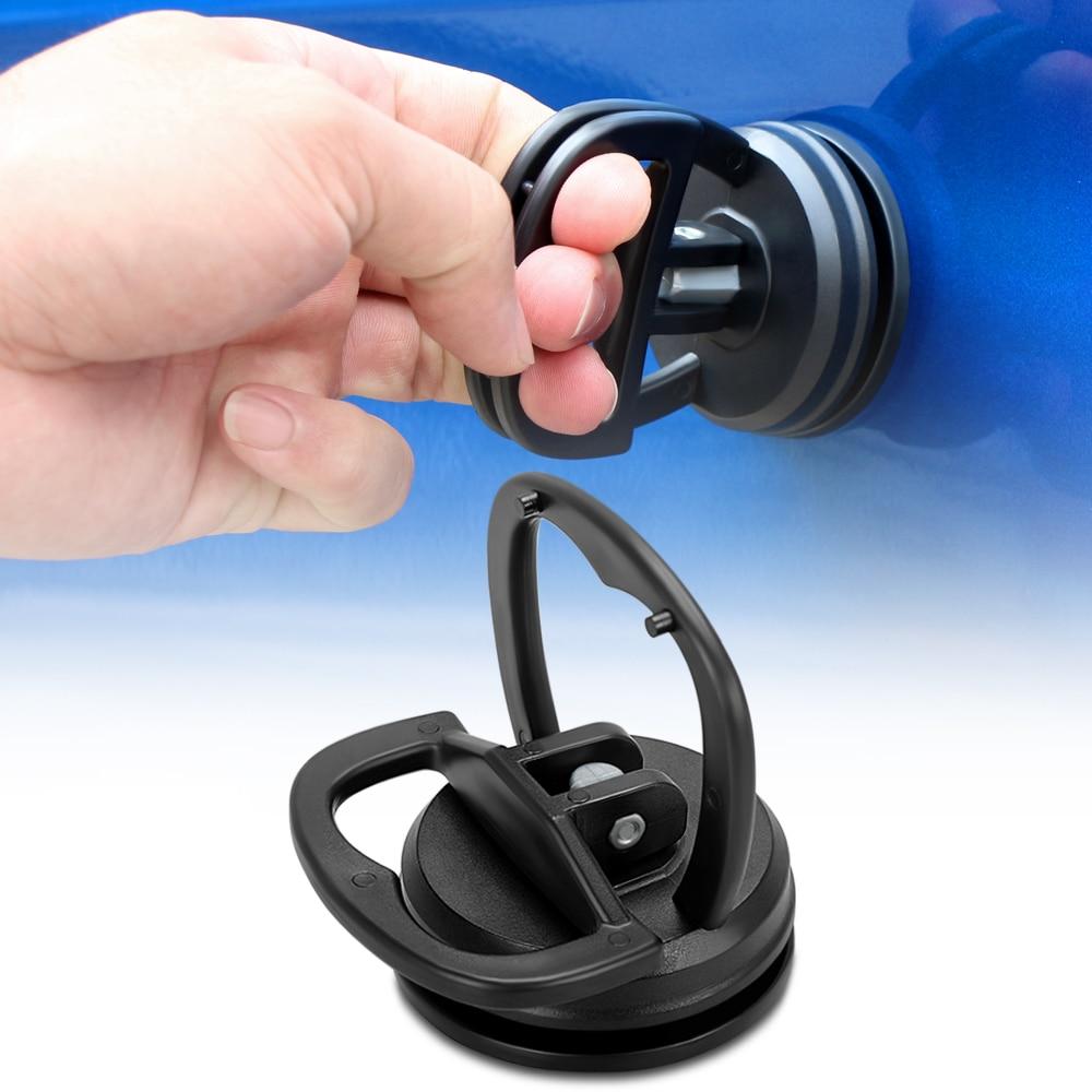 Универсальный автомобильный Съемник вмятин, присоска для Toyota corolla rav4 Yaris prius hilux avensis verso, аксессуары для стайлинга автомобиля|Дискодержатель|   | АлиЭкспресс