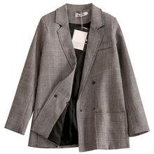 Новинка; Сезон осень; Модные элегантные женские куртки элегантный