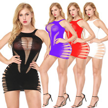 Underwear Straps Lingerie Nighties Fishnet Mesh Sexy Hot Woman For Sex Big Sizes Women Erotic Porn Dress Exotic Negligee