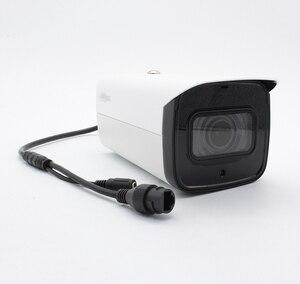 Image 3 - IPC HFW4631F ZSA kula IP kamera 6MP IR 60M H.265 H.264 POE 2.7mm ~ 13.5mm zmotoryzowany obiektyw zoom Starlight kamera sieciowa z logo