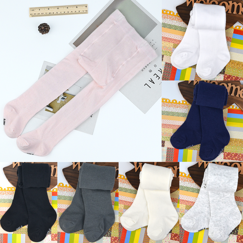 Newborn Pantyhose Toddler Baby Girls Warmer Stockings Tights Socks Shining