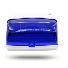 UV Disinfection UV Sterilizer For Toothbrush Baby Bottle Towel UV Sterilizer Cabinet Manicure Tools Household UV Sterilizer Box