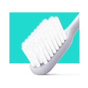 Image 3 - الأصلي شاومي Youpin طبيب B فرشاة الأسنان الشباب نسخة أفضل فرشاة سلك 2 ألوان الرعاية Gums التنظيف اليومي