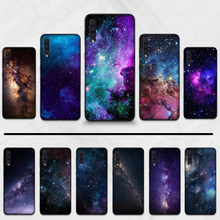 universe Astronaut painting cool color Phone Case Cover For Samsung Galaxy A 3 6 7 8 10 20 30 40 50 70 71 10S 20S 30S 50S PLUS(China)