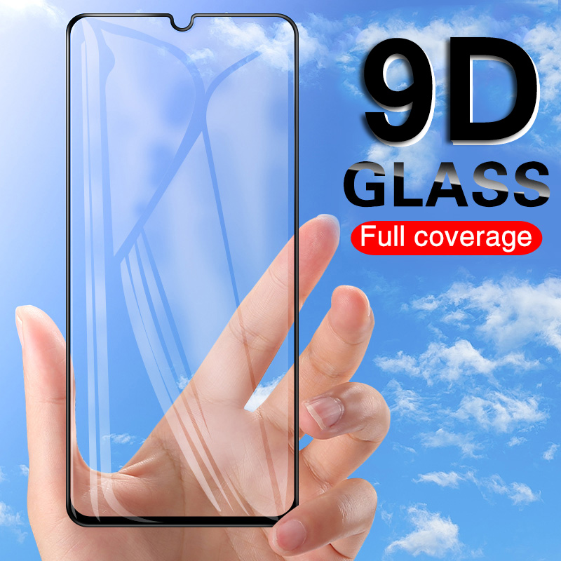 Full Cover Tempered Glass For Meizu M10 Screen Protector On The For Meizu M 10 Protective Film Glass