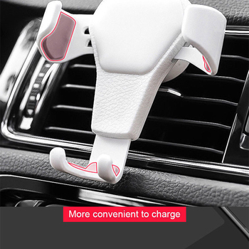 Bracket Phone Stand Holder Support Mobile GPS 110 90 60mm ABS PC Car Mount Cradle Accessories
