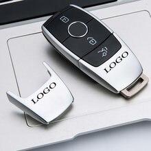 Чехол для автомобильного ключа amg mercedes w212 w211 w210 w213