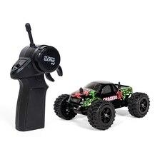 1:32 Радиоуправляемый гоночный автомобиль игрушки 4CH 2WD 2,4 ГГц мини внедорожных автомобилей Грузовик высокого Скорость 20 км/ч Дистанционное У...
