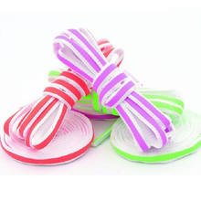 1 пара светоотражающих шнурки для кроссовок светящаяся обувь