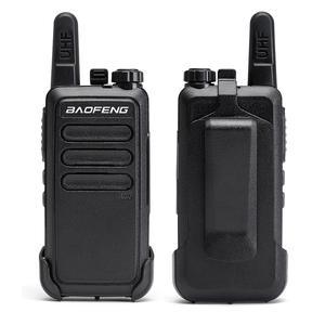 Image 4 - 2 個baofeng BFC9 BF C9 ミニトランシーバーbf 888s uhf帯usb高速充電ハンドヘルド 2 ウェイアマチュア無線cbラジオcommunicator