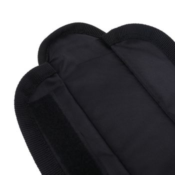 Trwałe otwieranie paska na ramię poduszka na pasek zamiennik torby podróżnej P82C tanie i dobre opinie CN (pochodzenie) Unisex Poliester Bawełna see the picture P82C3TT701287 Klocki barkowe antypoślizgowe