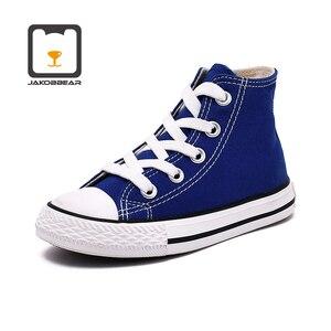 Image 1 - أحذية أطفال كافانس للبنات بنين أحذية رياضية للأطفال أبيض أسود برتقالي وردي أخضر أحمر أزرق