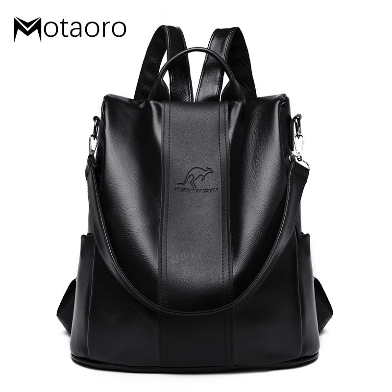 Bagpack Women Bag Mochila Masculina Large Capacity Shoulder Bags Fashion Casual Hight Quality Backpack Women's Multifunction Bag