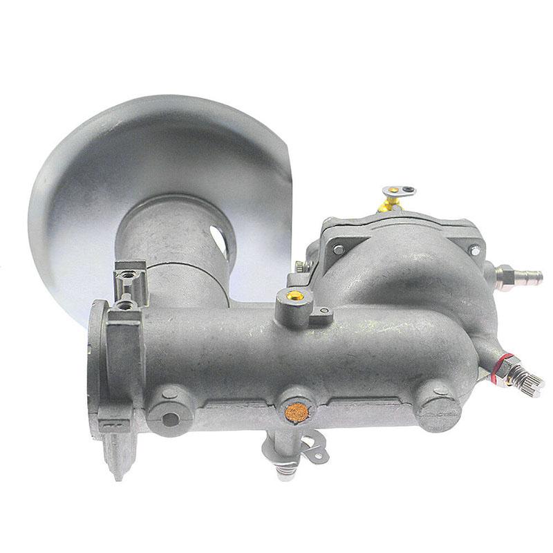 Carburateur Set tondeuse pour Briggs & Stratton 392587 391074 391992 170401 32K437
