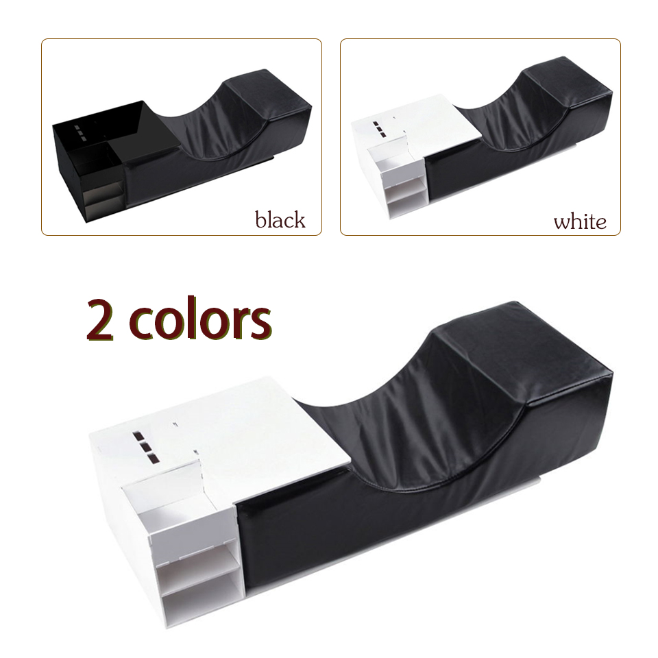 Eyelash Extension Special Pillow,Professional Pillow For Beauty Salon,Graft Eyelash Extension,PU Pillow Fannel Pillow