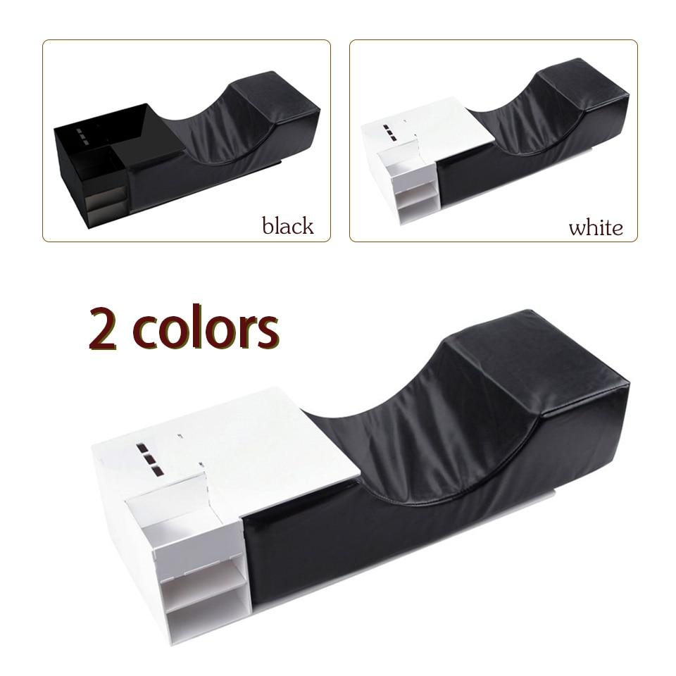 Eyelash Extension Special Pillow,Professional Pillow For Beauty Salon,Graft Eyelash Extension,PU Pillow Fannel Pillow