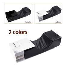 Eyelash Extension Special Pillow,Professional Pillow for Beauty Salon,Graft Extension,PU Fannel
