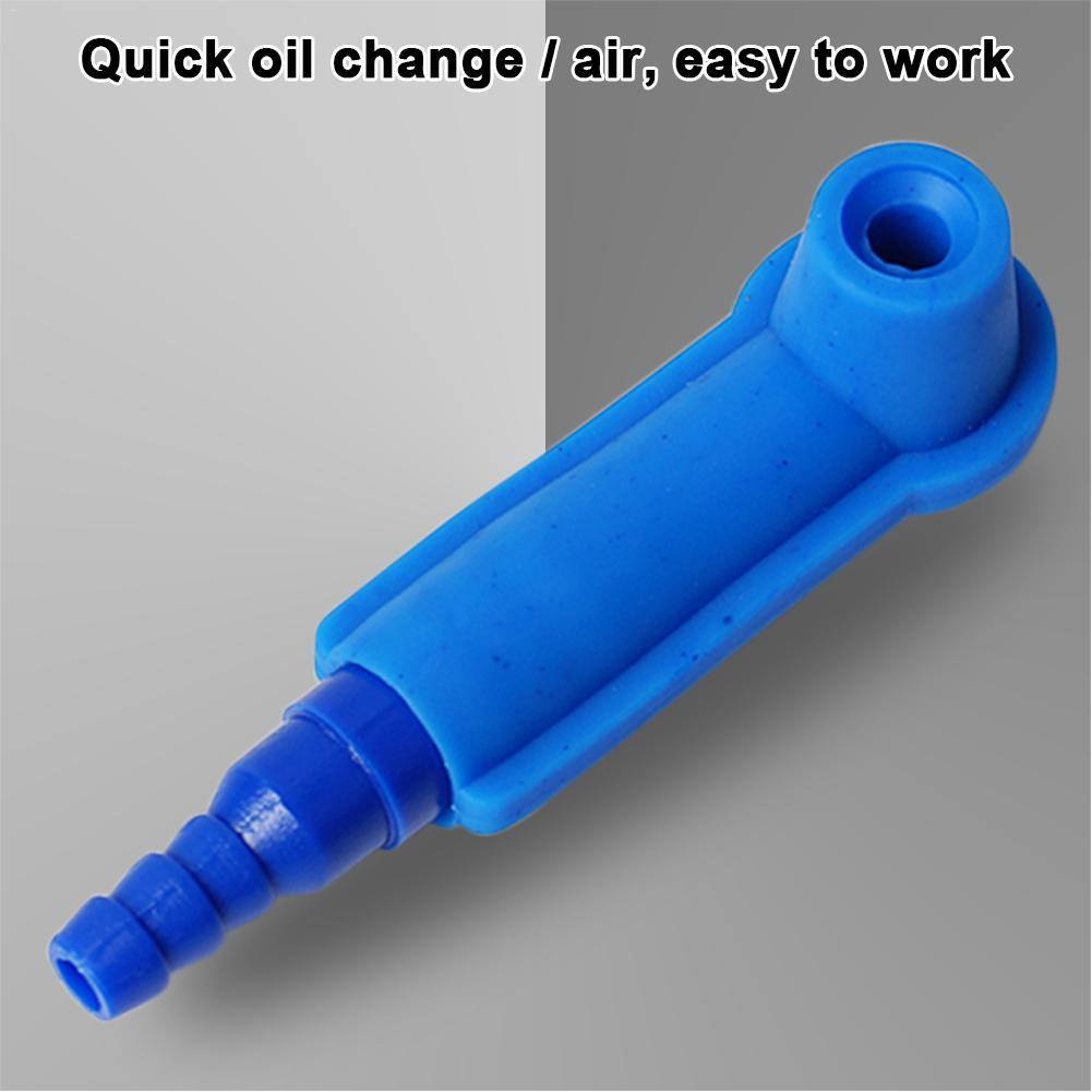 Universal Brake Oil Changer Oil And Air Quick Exchange Tool For Cars Trucks Construction Vehicles Car Accessories