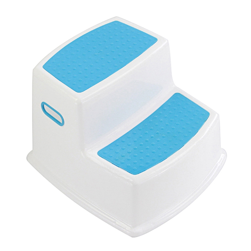 Nursery Step Stools  Kids Bathroom Stool  Stool for Kids  Potty Training Step Stool  Step Stool for Toddlers  Stepping Stool for|  - title=