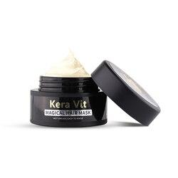 Hair Repair Mask 5 seconds Magical treatment Repairs damage restore soft hair for all hair types keratin hair mask