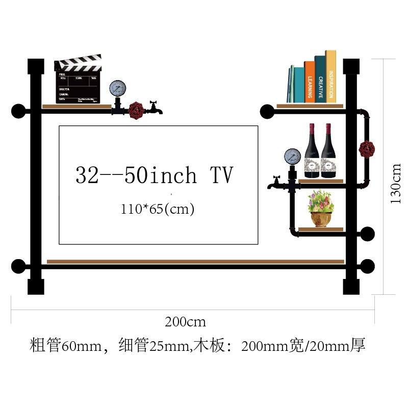 New Style Fashion Bar Red Wine 200*350CM Goblet Glass Hanger Multi-storey Wall Wine Rack Antique Design Holder Hanging Rack  CF