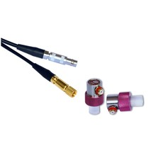 Ultrasonic Delay Line Transducers 15 mhz ultrasonic transducer Delay Line Transducers