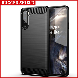 For OnePlus Nord Case Silicone