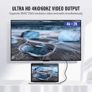 Image 4 - Tipo C 3.1 USB Ugreen USB C Macho a Tipo de Cable Macho 5X Cable Cargador rápido para Xiao 4C Nexus, Nexus 6 P, OnePlus 2, ZUK Z1, Nokia N1