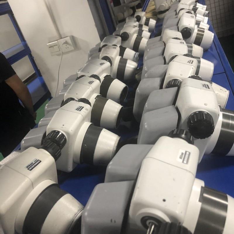 NIKON SMZ645 Zoom—stereo Microscope Head