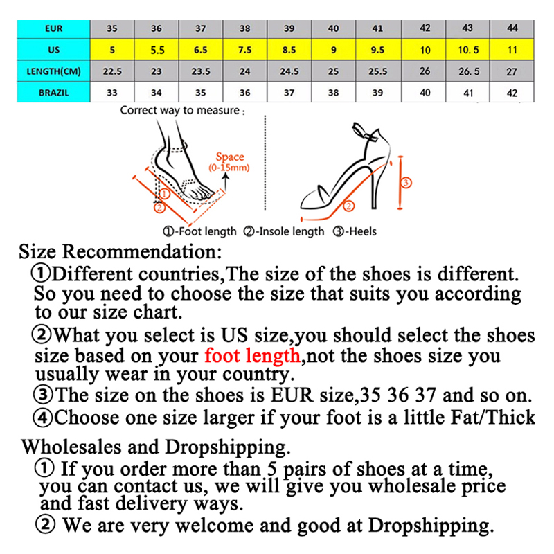 Liren 2019 Summer Fashion Sexy Lady New Sandals Slip on High Heels Platform Fish Mouth Open Toe Women Sexy Sandals Size 34 40 in High Heels from Shoes