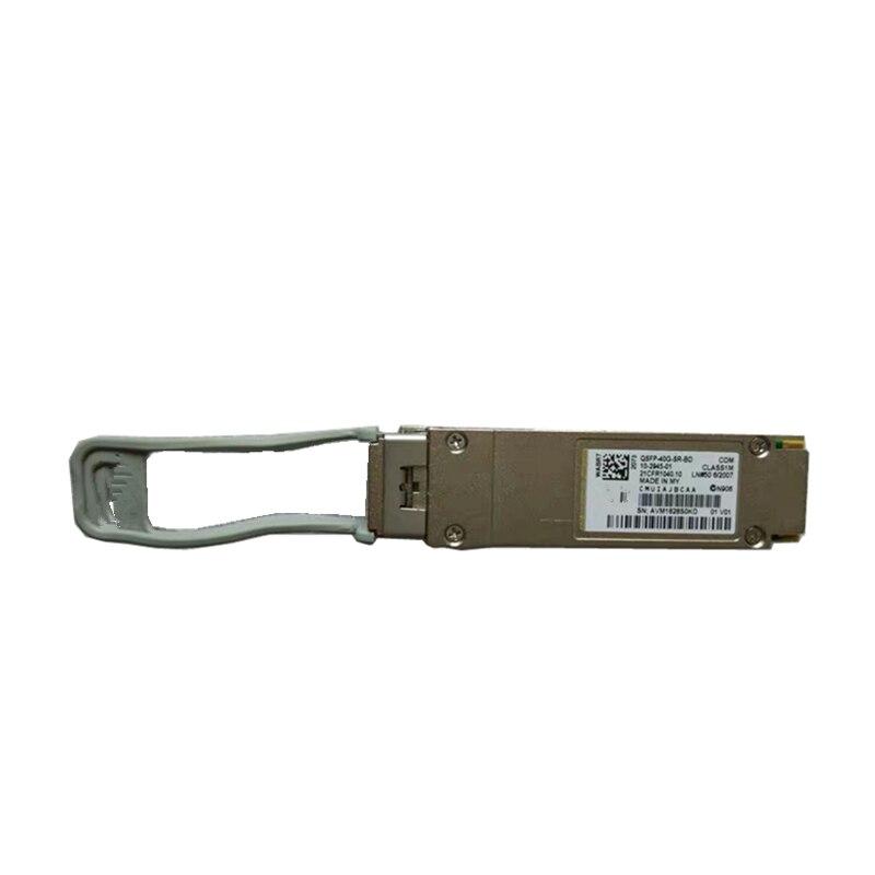 QSFP + 40GE-SR4-BD QSFP 40G Fibra Optica Module QSFP + 850nm 150m MTP/MPO connecteur pour ubiquiti/mikrotik/zyxel