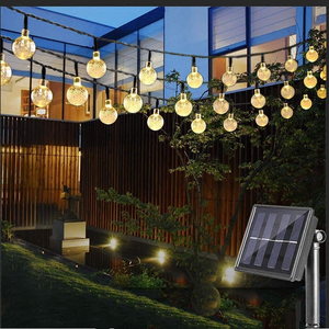 DCOO Solar String Light 30 LED