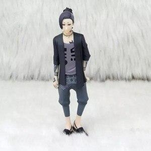 Image 4 - Tokyo Ghoul Figurine danime Kaneki Ken Juzo Suzuya Rei Uta Touka Kirishima Réaliste Ver Modèle PVC Poupée de Collection 12 ~ 15cm