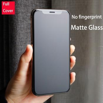Перейти на Алиэкспресс и купить Закаленное твердое закаленное стекло для Huawei Enjoy 9s без отпечатков пальцев, матовое стекло для телефона Huawei Nova 3 3E 3i 4 4E 5 Pro 5i 6 7i
