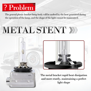 Image 3 - Kit de faro para coche hid kit de balasto de xenón 35w bombilla canbus zenon moto auto luz 6000k 8000k alta presión