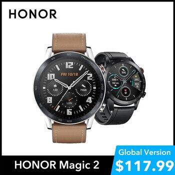 Смарт-часы HONOR Magic Watch 2 1