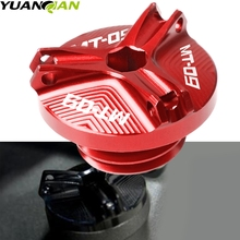 M20*2.5 Motorcycle Engine Oil Plug For Yamaha MT09 Tracer/FJ09 2015-2016 MT09/FZ09 2013-2016 Tmax 500 08-12 T-max 530