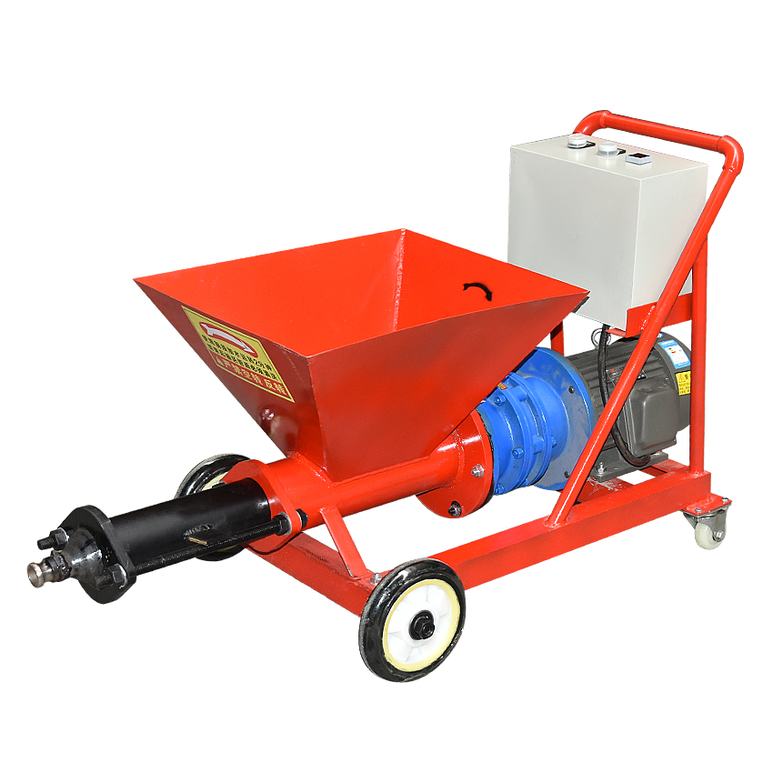 Xtkh-1803000 High Pressure Cement Grouting Machine Vertical/ Horizontal Concrete Cement Grouter Grouting Machine 220V/380V 3KW