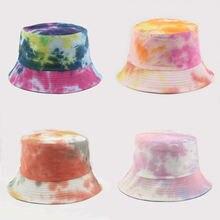 Новая модная винтажная шляпа с принтом коровы Панама звездного