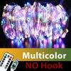 Multicolor-NO Hook