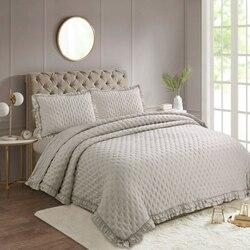 Фрау-bedspread 230х250 Delicatex