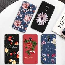 Candy Matte TPU Phone Cover for Meizu M5 M6 Note 15 Lite Plus E3 MX6 Pro 6 5 M6S