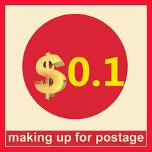 Это особенно используется для почтовых отправлений для макияжа