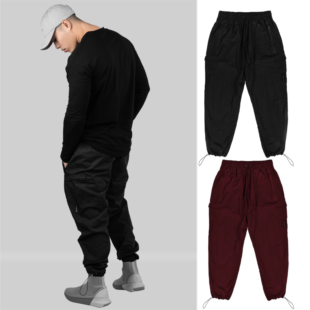 Men Sports Running Pants Zipper Athletic Football Soccer Pant Training Sport Pants Elasticity Legging Jogging Gyms Trousers