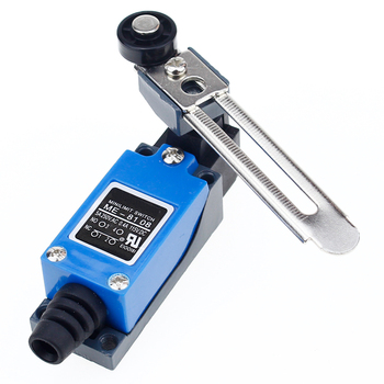 New Waterproof ME-8108 Momentary AC250V 5A Limit Switch For CNC Mill Laser Plasma - discount item  20% OFF Electrical Equipment & Supplies