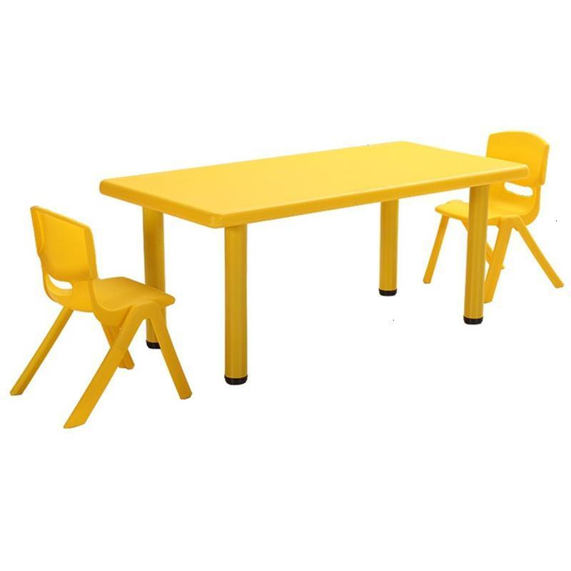 Bambini And Chair Kindertisch Stolik Dla Dzieci Play Children Kindergarten Mesa Infantil Study Table For Bureau Enfant Kids Desk