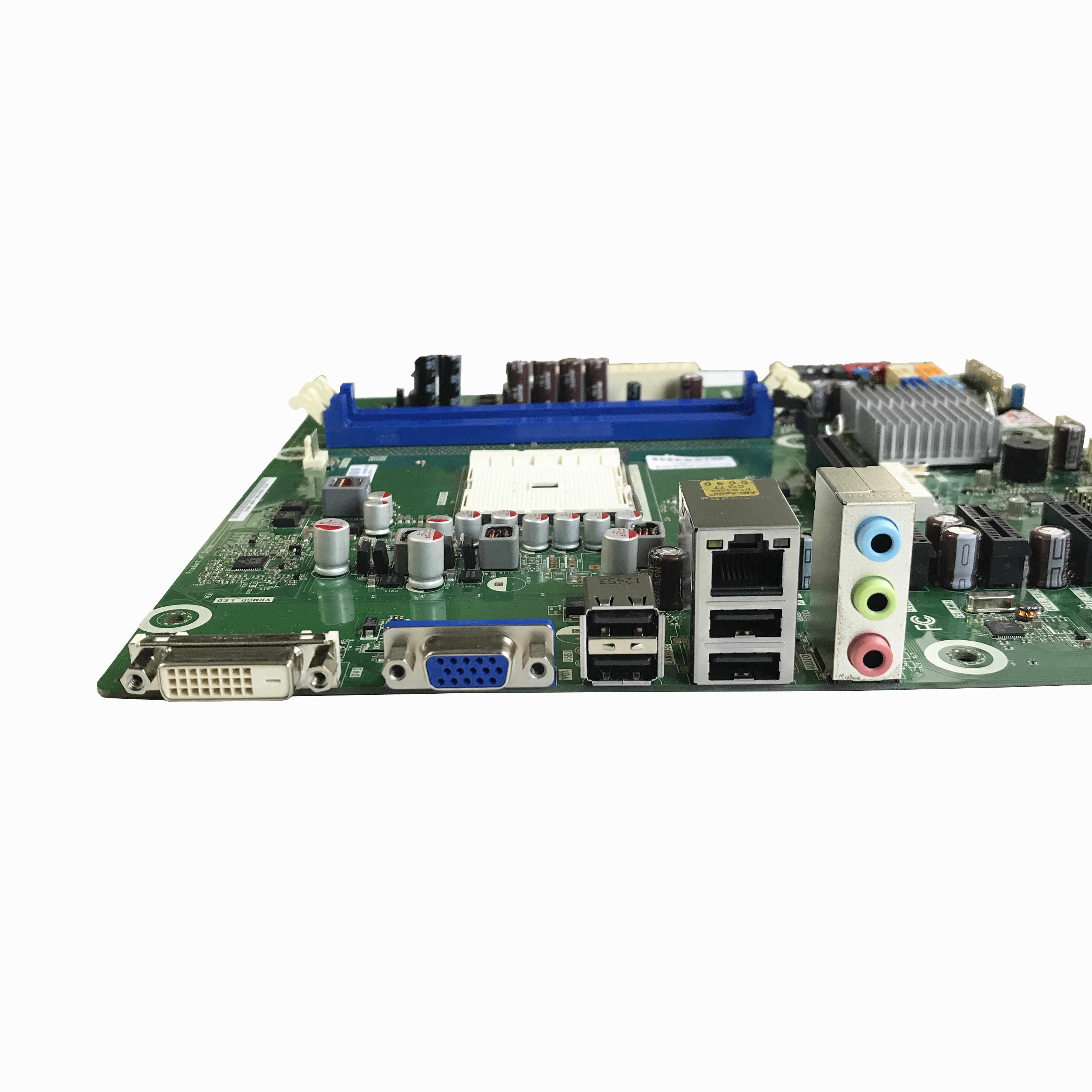 Hp FM1 A55 AAHD2-HY デスクトップマザーボード 701022-001 701022-501 701022-601 696350-001 メガバイト 100% テスト高速船